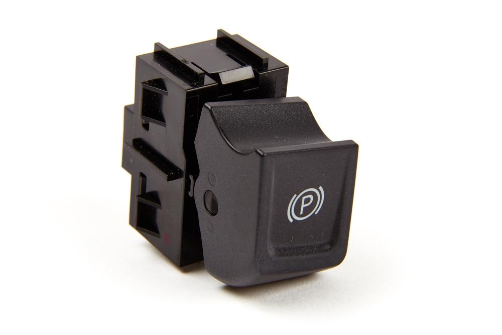 ACDELCO GM ORIGINAL EQUIPMENT - Parking Brake Switch - DCB 22888572