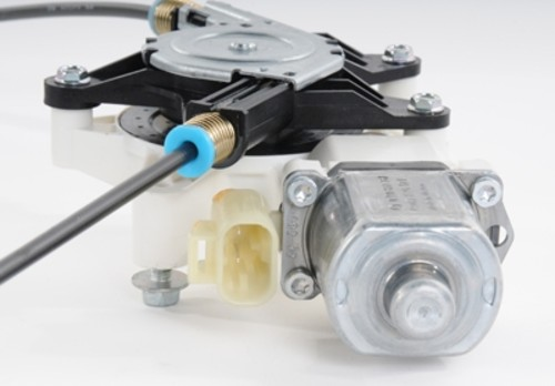 ACDELCO GM ORIGINAL EQUIPMENT - Power Window Motor and Regulator Assembly - DCB 22894022