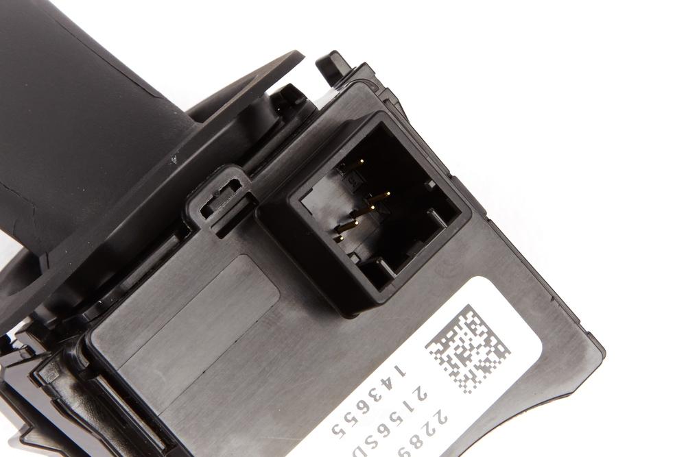 ACDELCO GM ORIGINAL EQUIPMENT - Windshield Wiper and Washer Switch - DCB 22894391