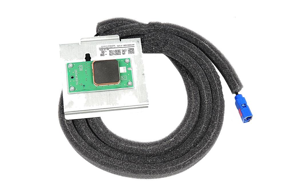 ACDELCO GM ORIGINAL EQUIPMENT - GPS Navigation System Antenna - DCB 22921479