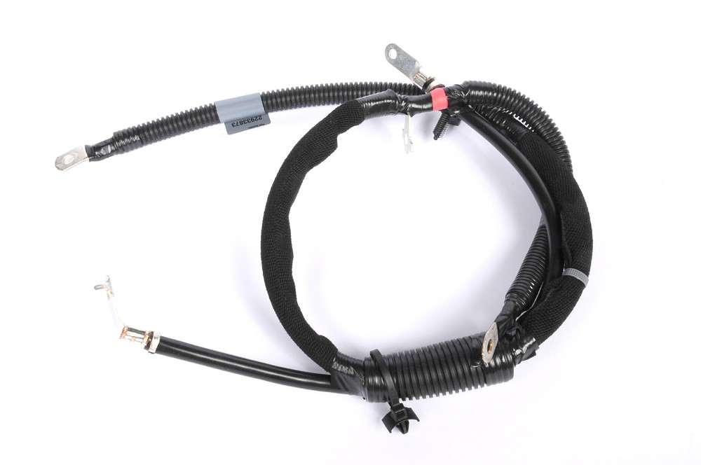 ACDELCO GM ORIGINAL EQUIPMENT - Battery Cable Harness - DCB 22933873