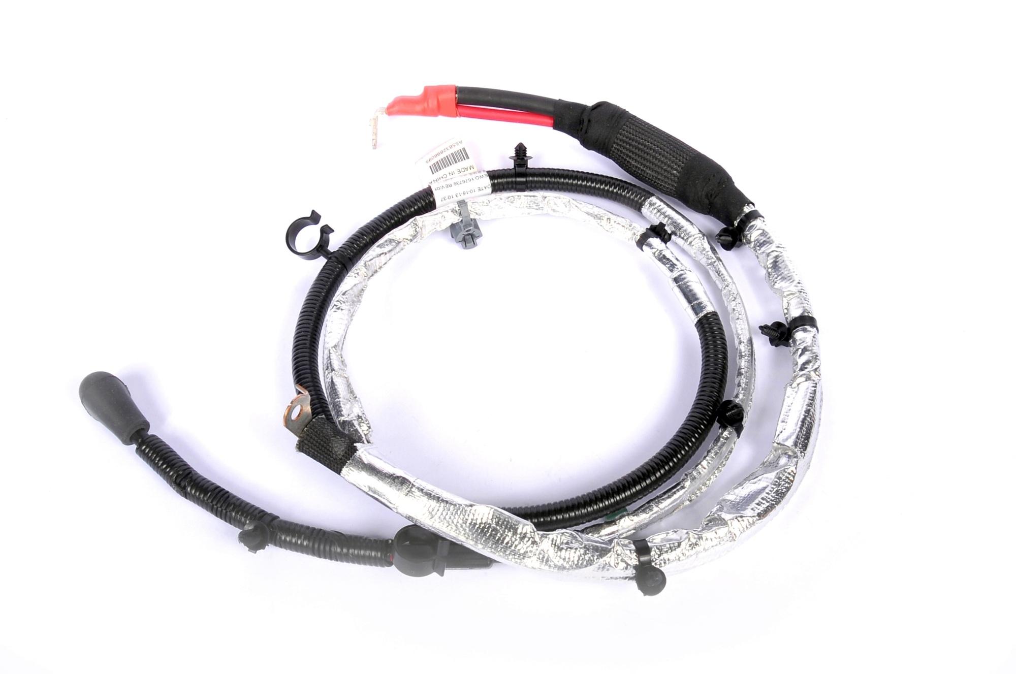 ACDELCO GM ORIGINAL EQUIPMENT - Alternator Cable - DCB 22938095
