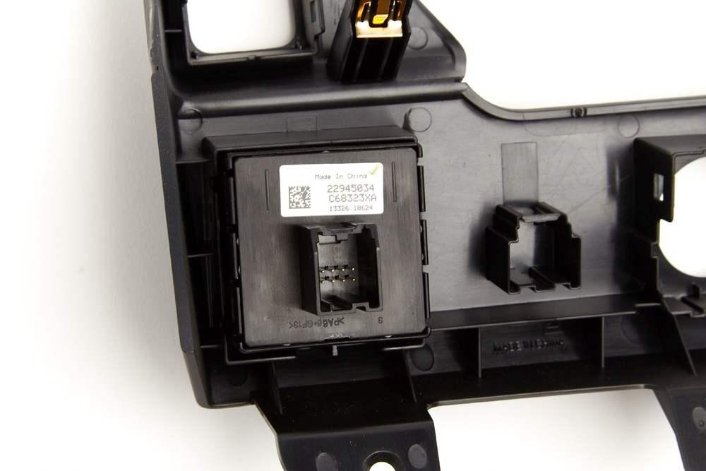 ACDELCO GM ORIGINAL EQUIPMENT - Trailer Brake Control - DCB 22945034
