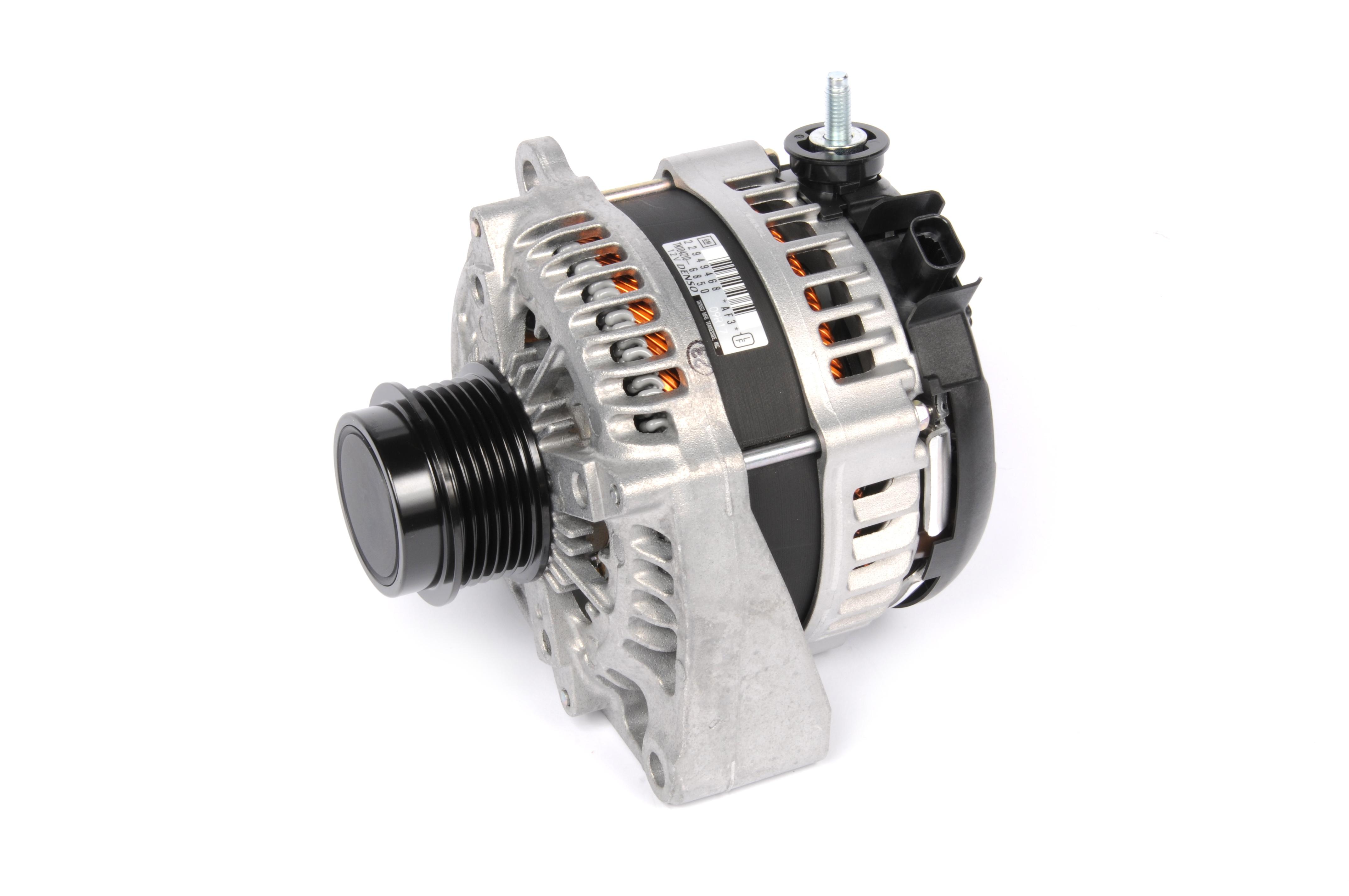 ACDELCO GM ORIGINAL EQUIPMENT - Alternator - DCB 22949468