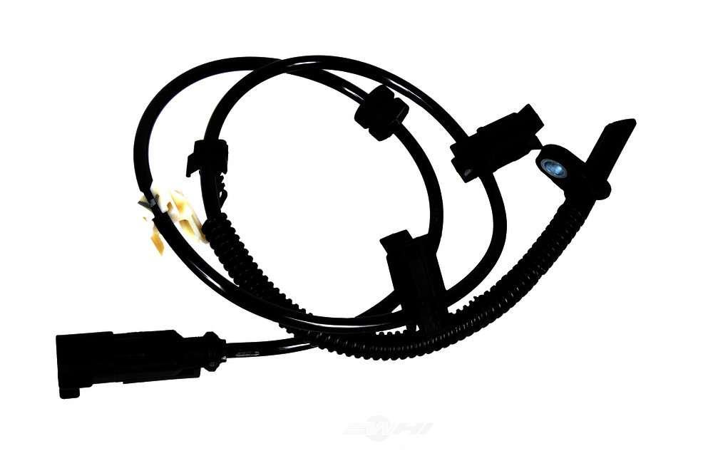 ACDELCO GM ORIGINAL EQUIPMENT - ABS Wheel Speed Sensor (Rear) - DCB 22951116