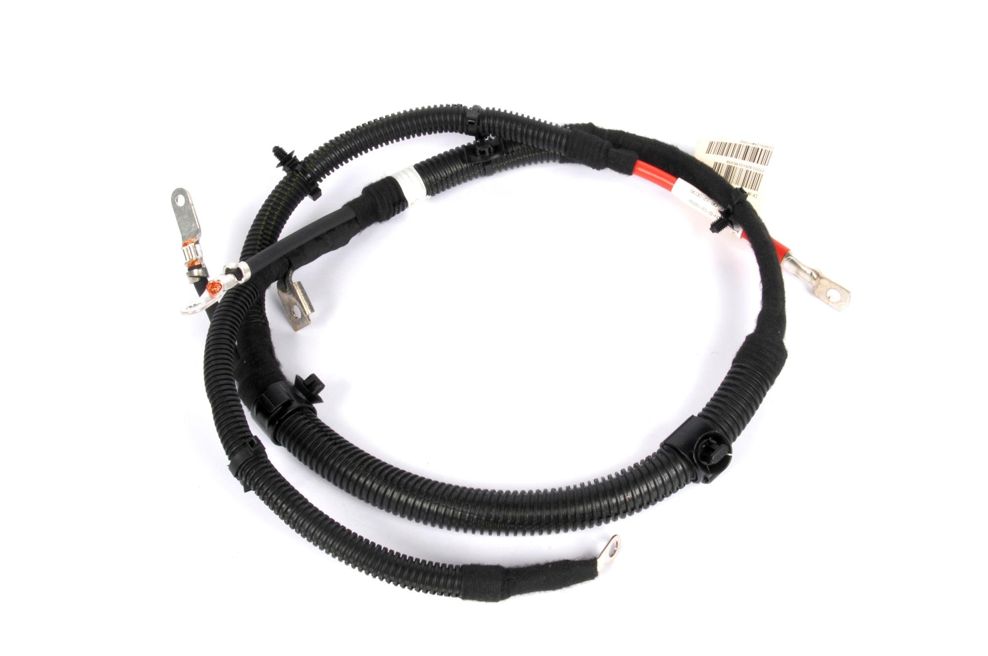 ACDELCO GM ORIGINAL EQUIPMENT - Alternator and Starter Cable - DCB 22969129