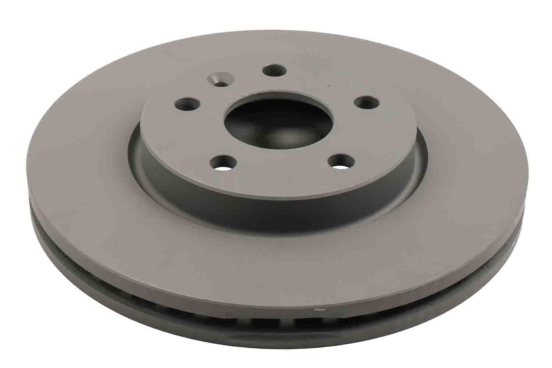 ACDELCO GM ORIGINAL EQUIPMENT - Disc Brake Rotor - DCB 177-1053