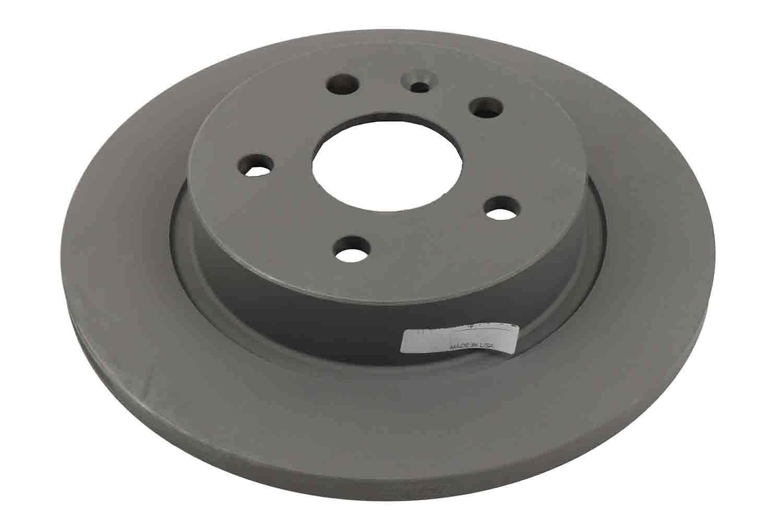 ACDELCO GM ORIGINAL EQUIPMENT - Disc Brake Rotor - DCB 177-1054