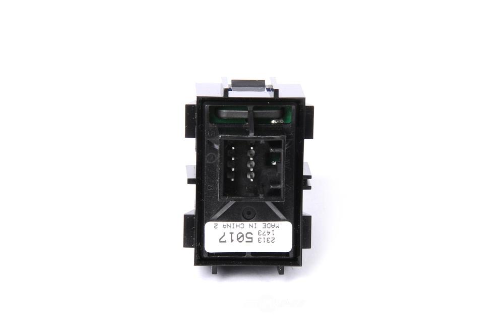 ACDELCO OE SERVICE - Parking Brake Switch - DCB 23135017