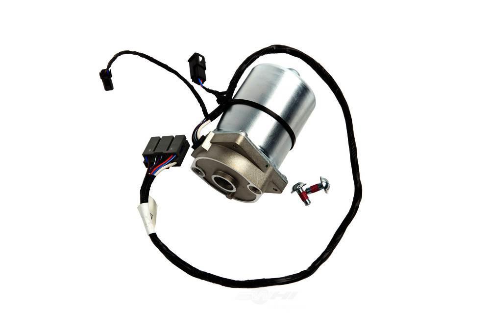 ACDELCO GM ORIGINAL EQUIPMENT - Tailgate Pull Down Motor - DCB 23142260