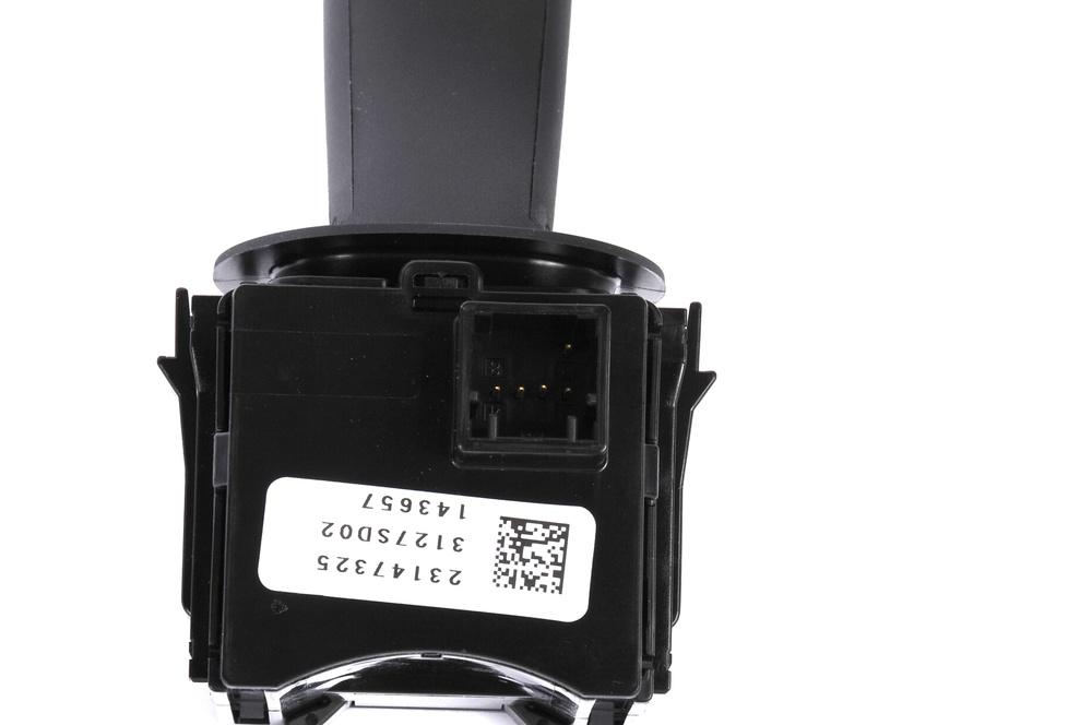 ACDELCO GM ORIGINAL EQUIPMENT - Windshield Wiper and Washer Switch - DCB 23147325
