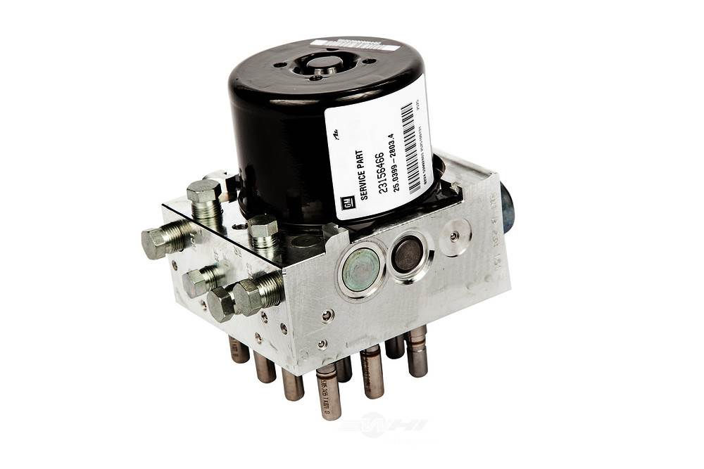 ACDELCO GM ORIGINAL EQUIPMENT - ABS Modulator Valve - DCB 23156466