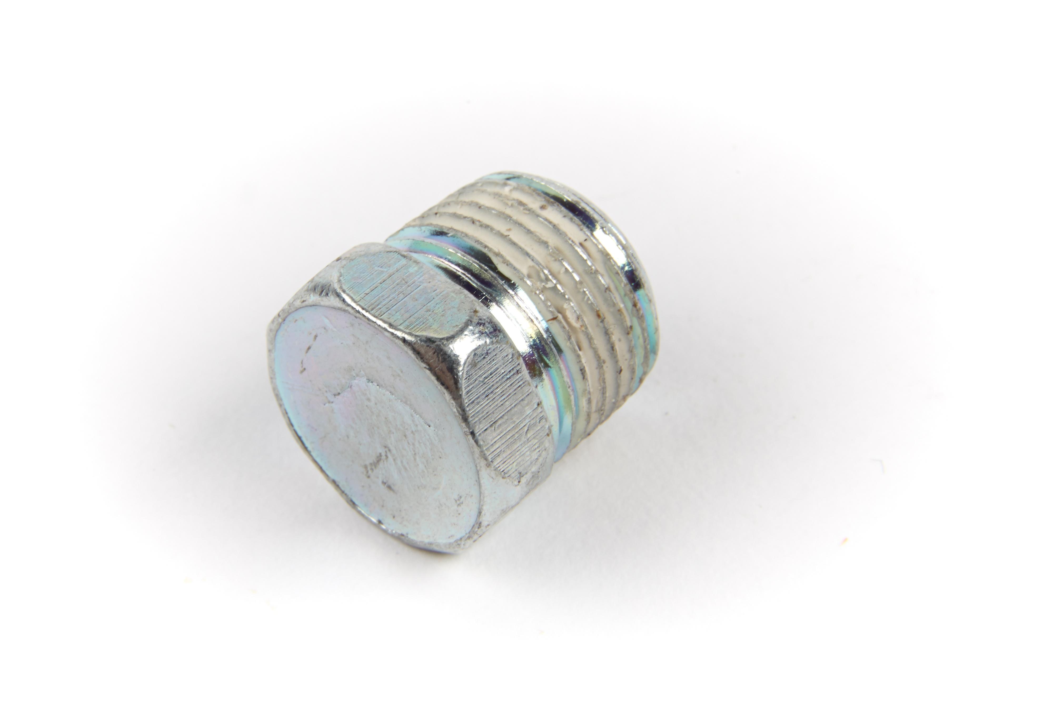 ACDELCO GM ORIGINAL EQUIPMENT - Transfer Case Oil Drain Plug - DCB 23247374