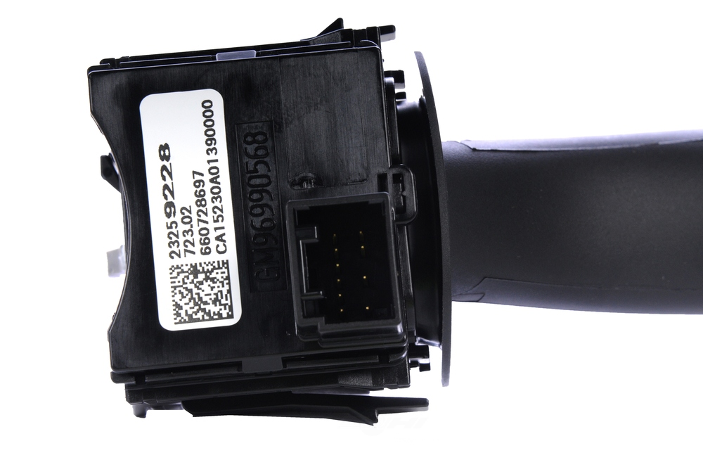 ACDELCO GM ORIGINAL EQUIPMENT - Turn Signal Switch - DCB 23259228