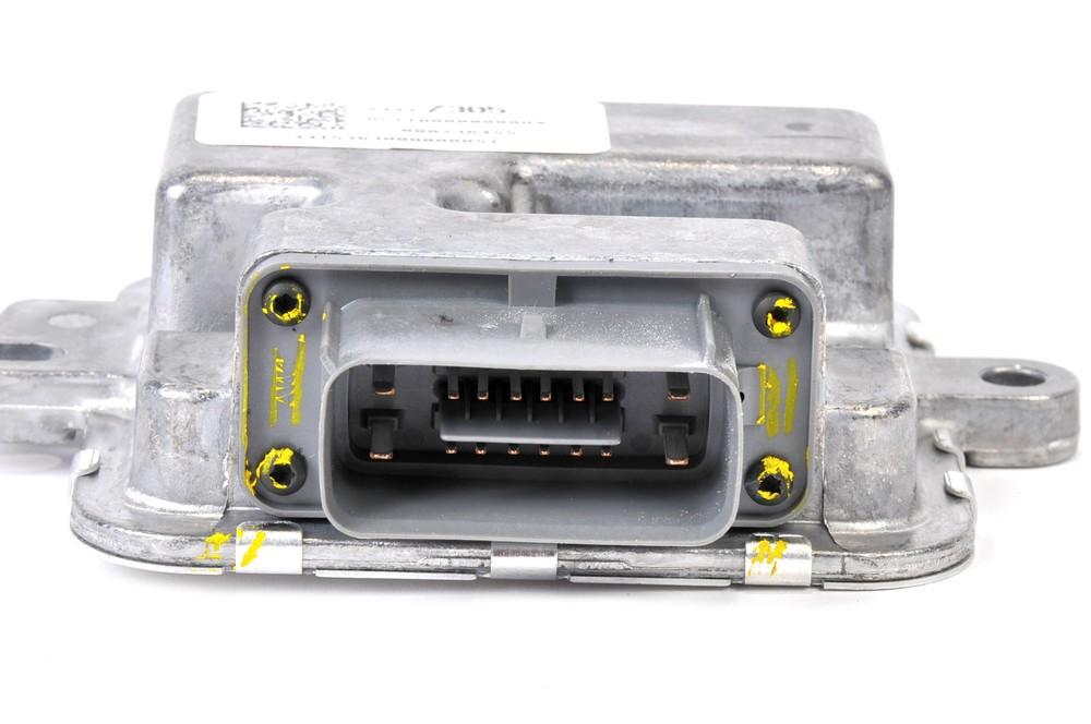 ACDELCO GM ORIGINAL EQUIPMENT - Trailer Brake Control Module - DCB 23337305