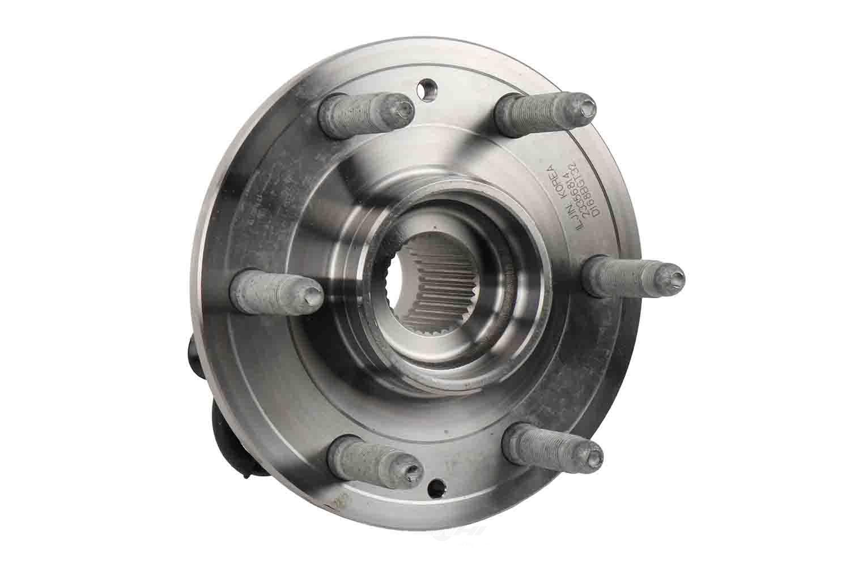 ACDELCO GM ORIGINAL EQUIPMENT - Wheel Bearing and Hub Assembly - DCB FW435
