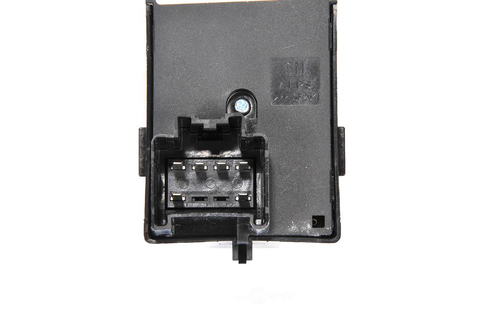 ACDELCO GM ORIGINAL EQUIPMENT - Door Window Switch (Front Right) - DCB 23436336