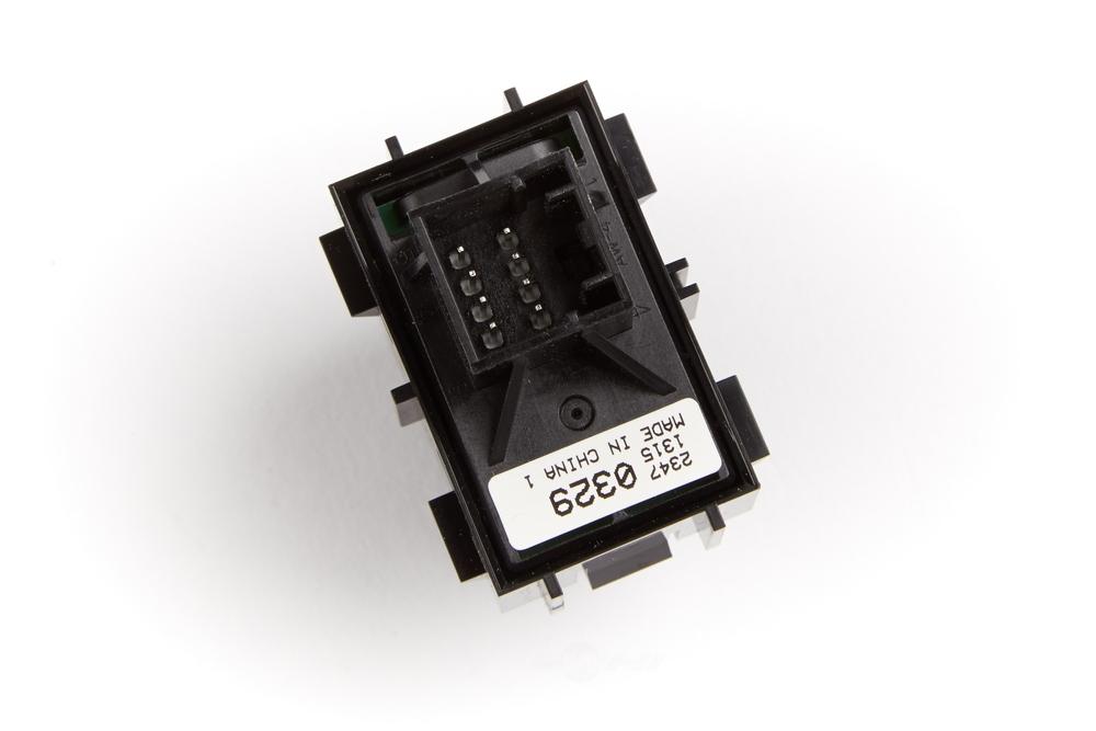 ACDELCO GM ORIGINAL EQUIPMENT CANADA - Parking Brake Switch - DCG 23470329