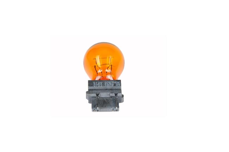 ACDELCO OE SERVICE - Daytime Running Lamp Bulb - DCB 23757NAK