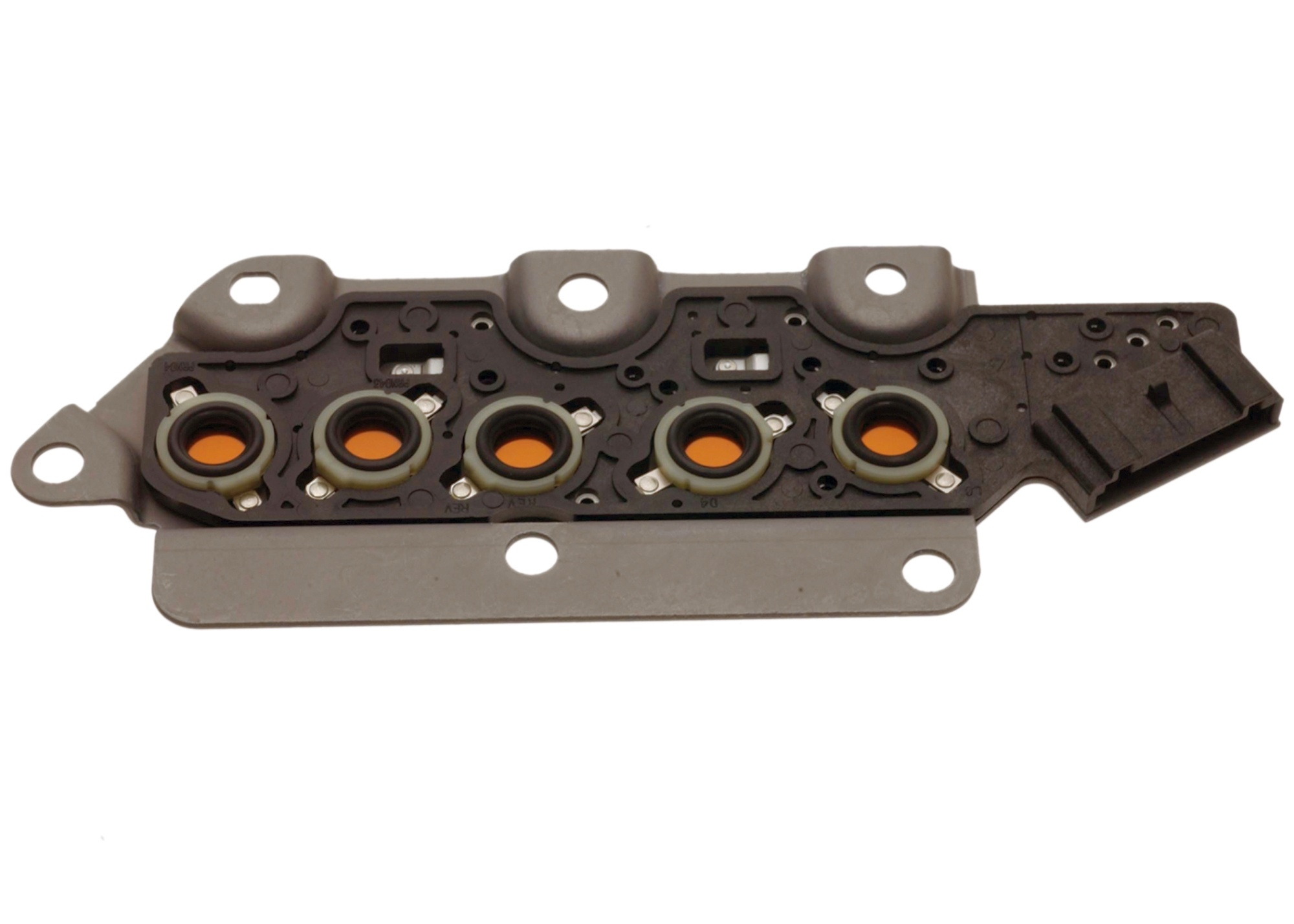ACDELCO OE SERVICE - Auto Trans Fluid Press Man Valve Position Switch - DCB 24200770