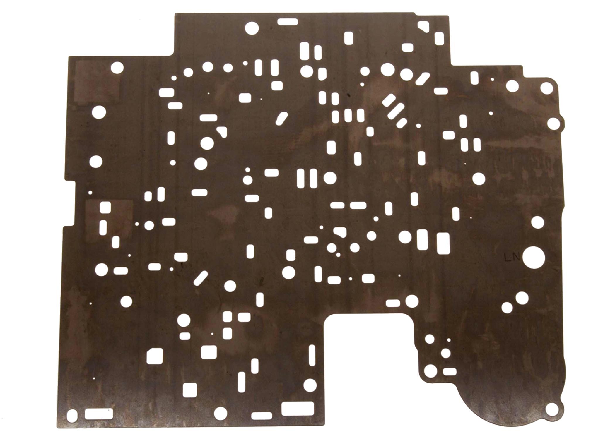 ACDELCO GM ORIGINAL EQUIPMENT - Automatic Transmission Valve Body Separator Plate - DCB 24201479