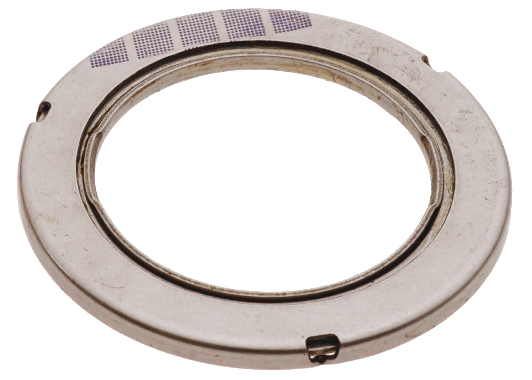 ACDELCO GM ORIGINAL EQUIPMENT - Automatic Transmission Differential Carrier Sun Gear Thrust Bearing - DCB 24202396