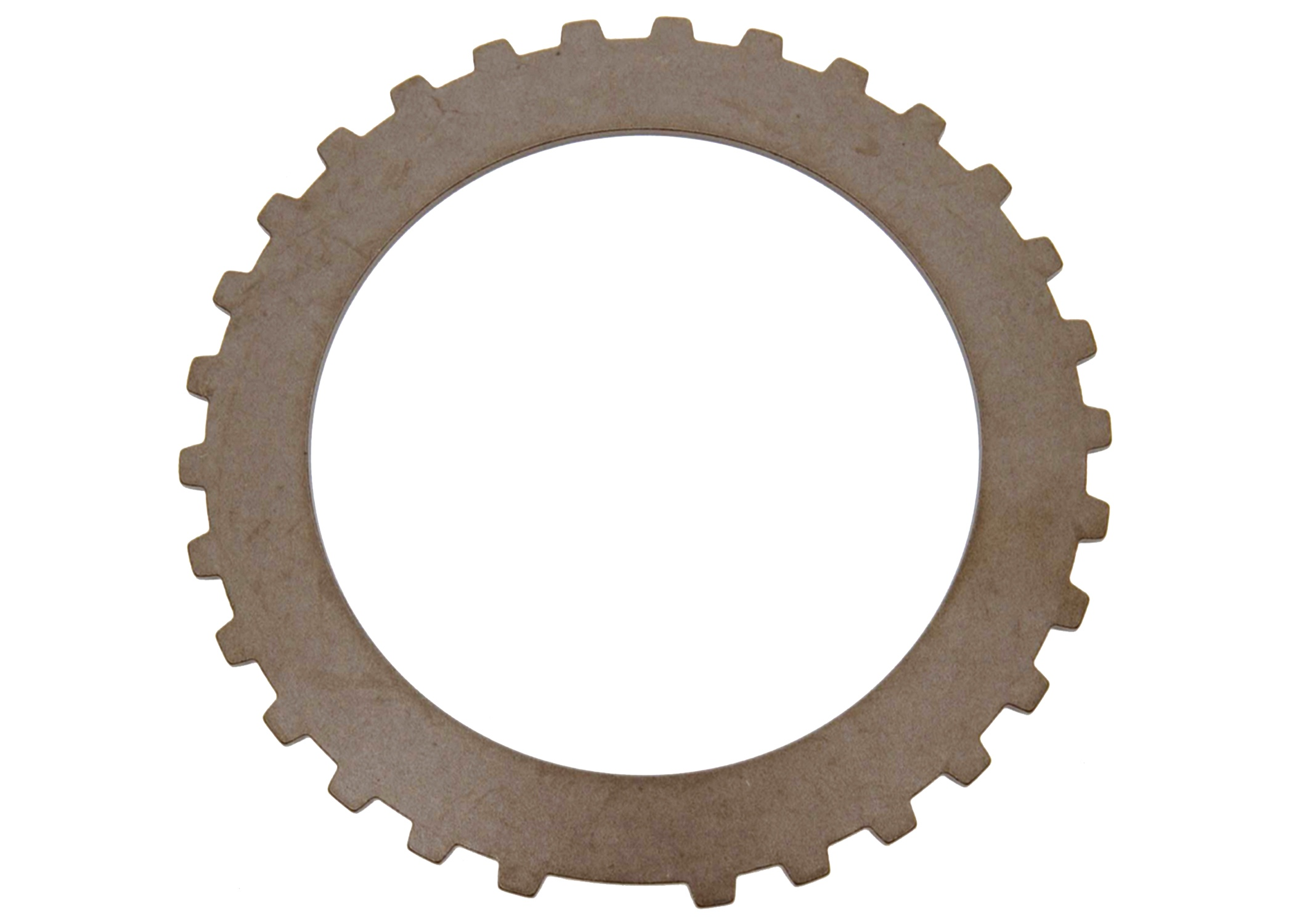 ACDELCO GM ORIGINAL EQUIPMENT - Automatic Transmission Clutch Wave Plate (2nd) - DCB 24202950