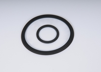 ACDELCO OE SERVICE - Reverse Band Servo Cover Seal Kit (O Ring) - DCB 24203774