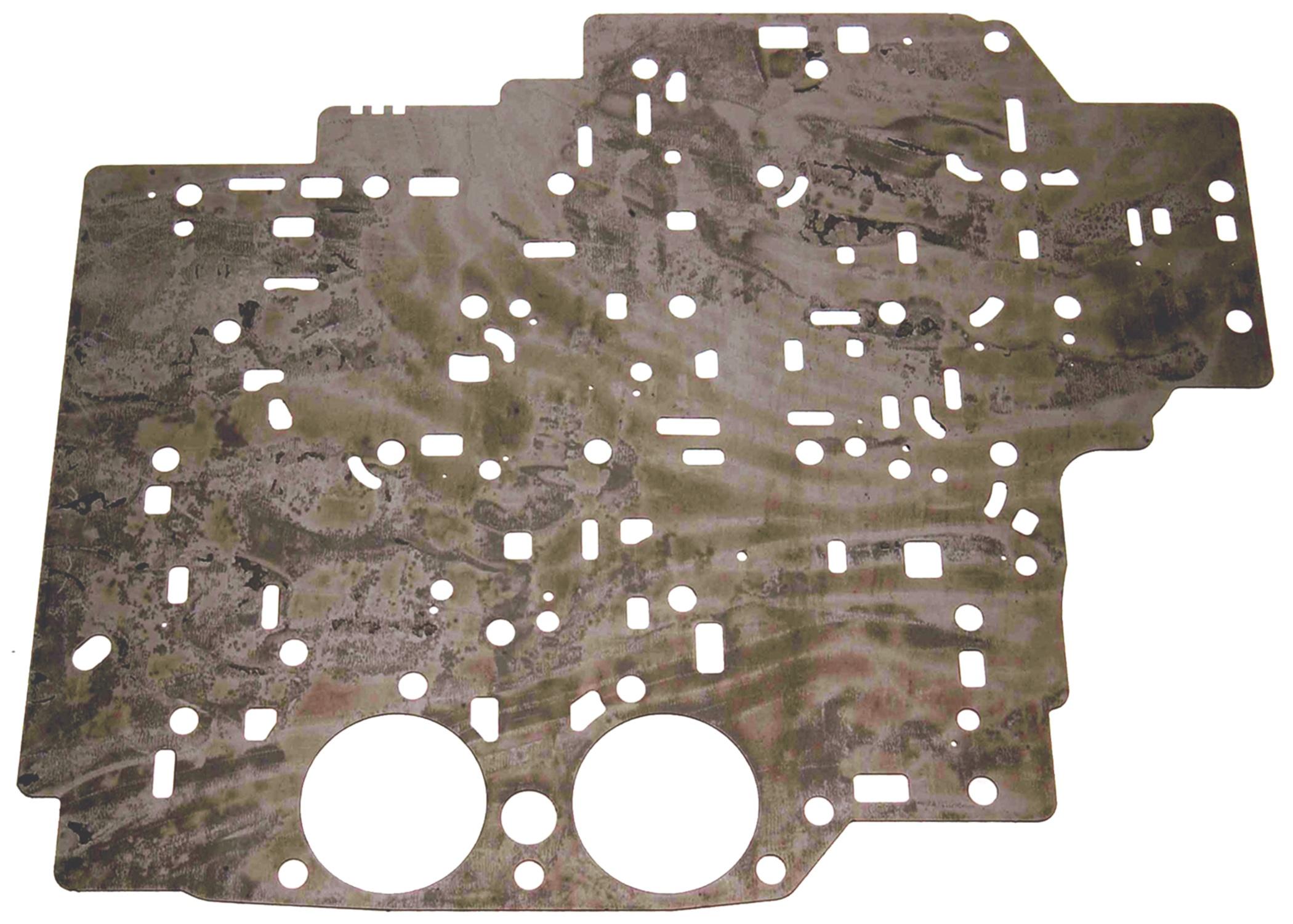 ACDELCO GM ORIGINAL EQUIPMENT - Automatic Transmission Valve Body Separator Plate - DCB 24204270