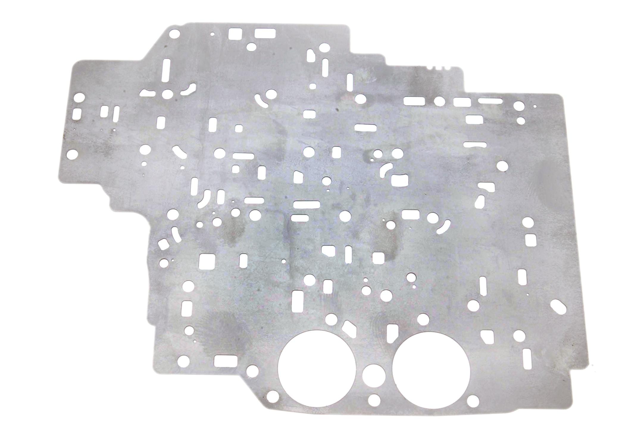 ACDELCO GM ORIGINAL EQUIPMENT - Automatic Transmission Valve Body Separator Plate - DCB 24204272