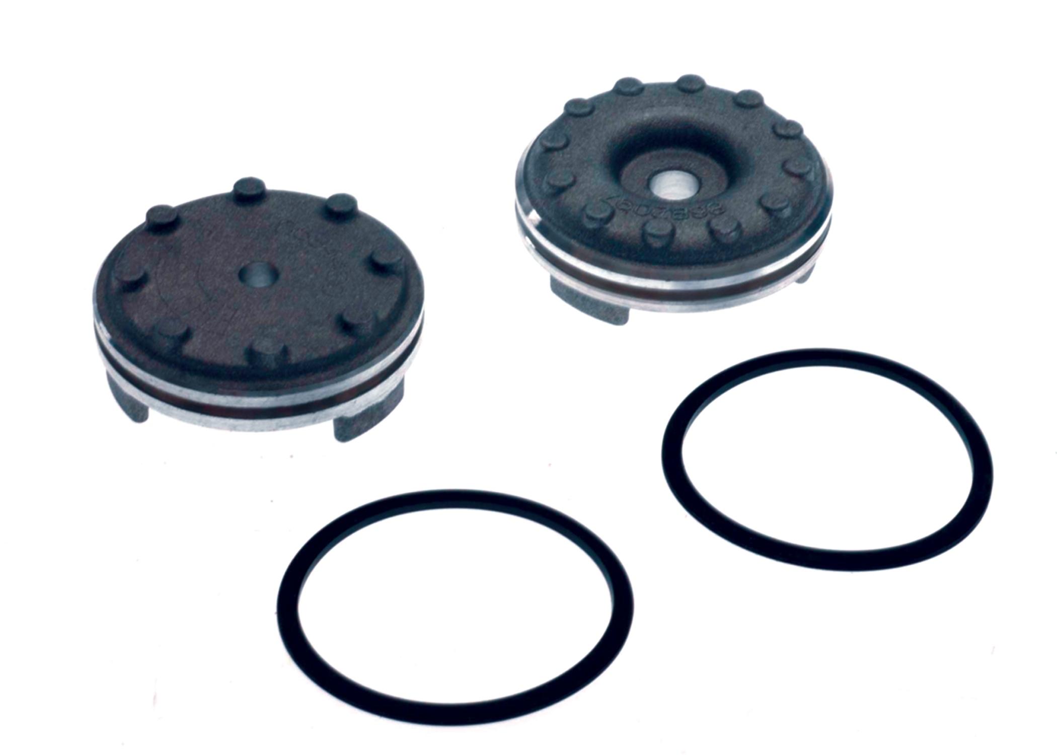 ACDELCO OE SERVICE - 1-2 & 3-4 Accumulator Piston Kit - DCB 24204496