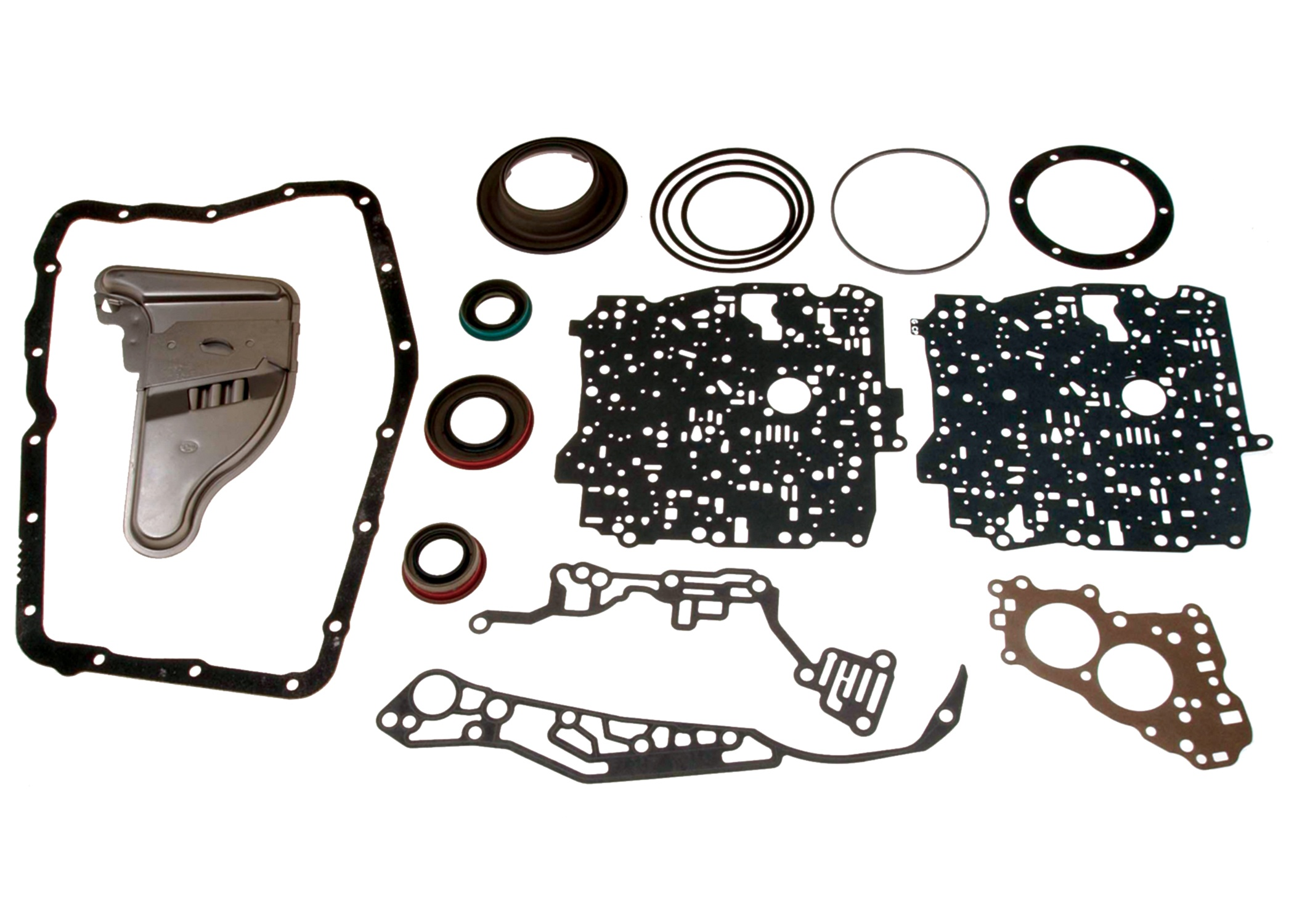 ACDELCO OE SERVICE - Auto Trans Gasket Kit - DCB 24204811