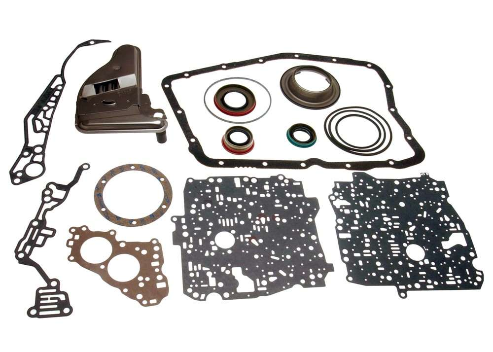 ACDELCO OE SERVICE - Auto Transmission Kit (Service Overhaul w/Plate, Gasket, Seal) - DCB 24204814