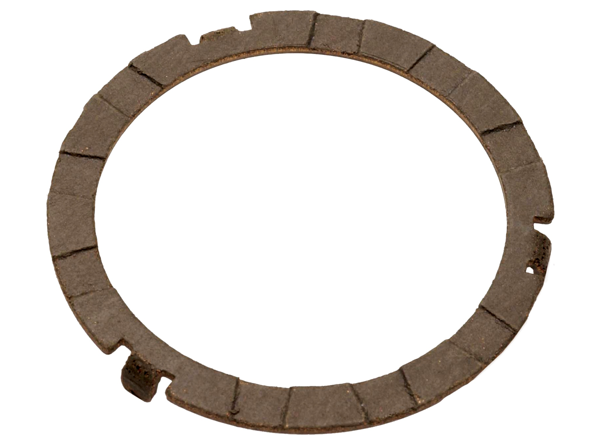 ACDELCO OE SERVICE - 4th Clutch Shaft Thrust Washer - DCB 24207063