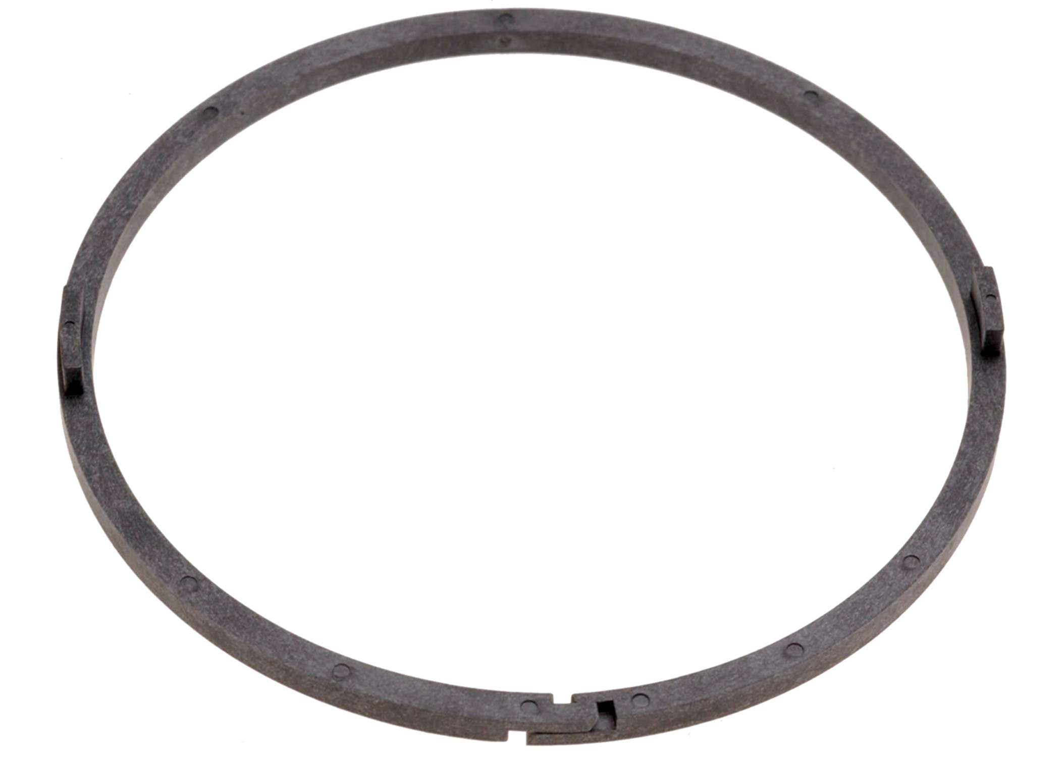 ACDELCO OE SERVICE CANADA - 2nd Clutch Housing Fluid Seal Ring Seal - DCG 24209498