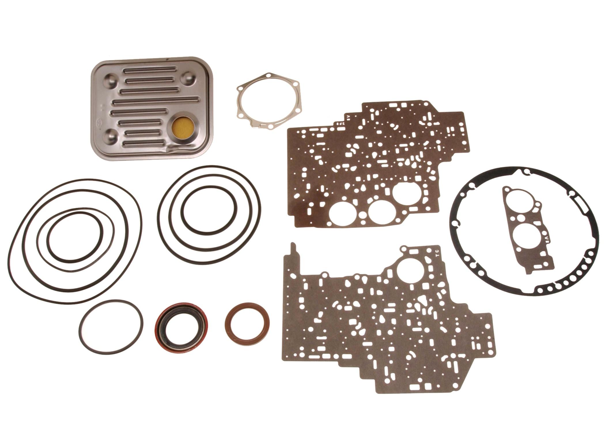 ACDELCO GM ORIGINAL EQUIPMENT - Automatic Transmission Overhaul Kit - DCB 24210954