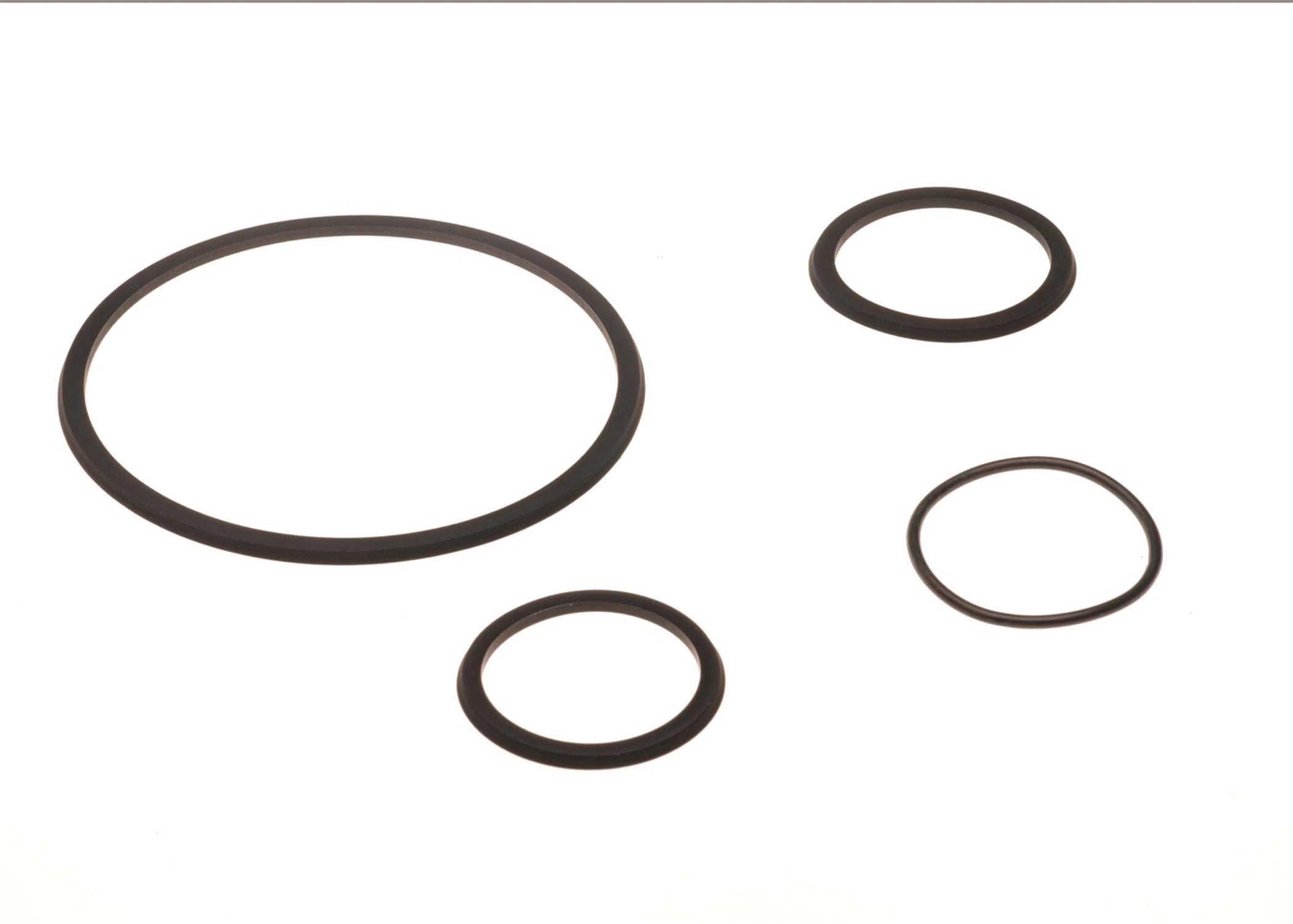 ACDELCO OE SERVICE - Input Clutch & 3rd Clutch Piston Seal Kit - DCB 24211300