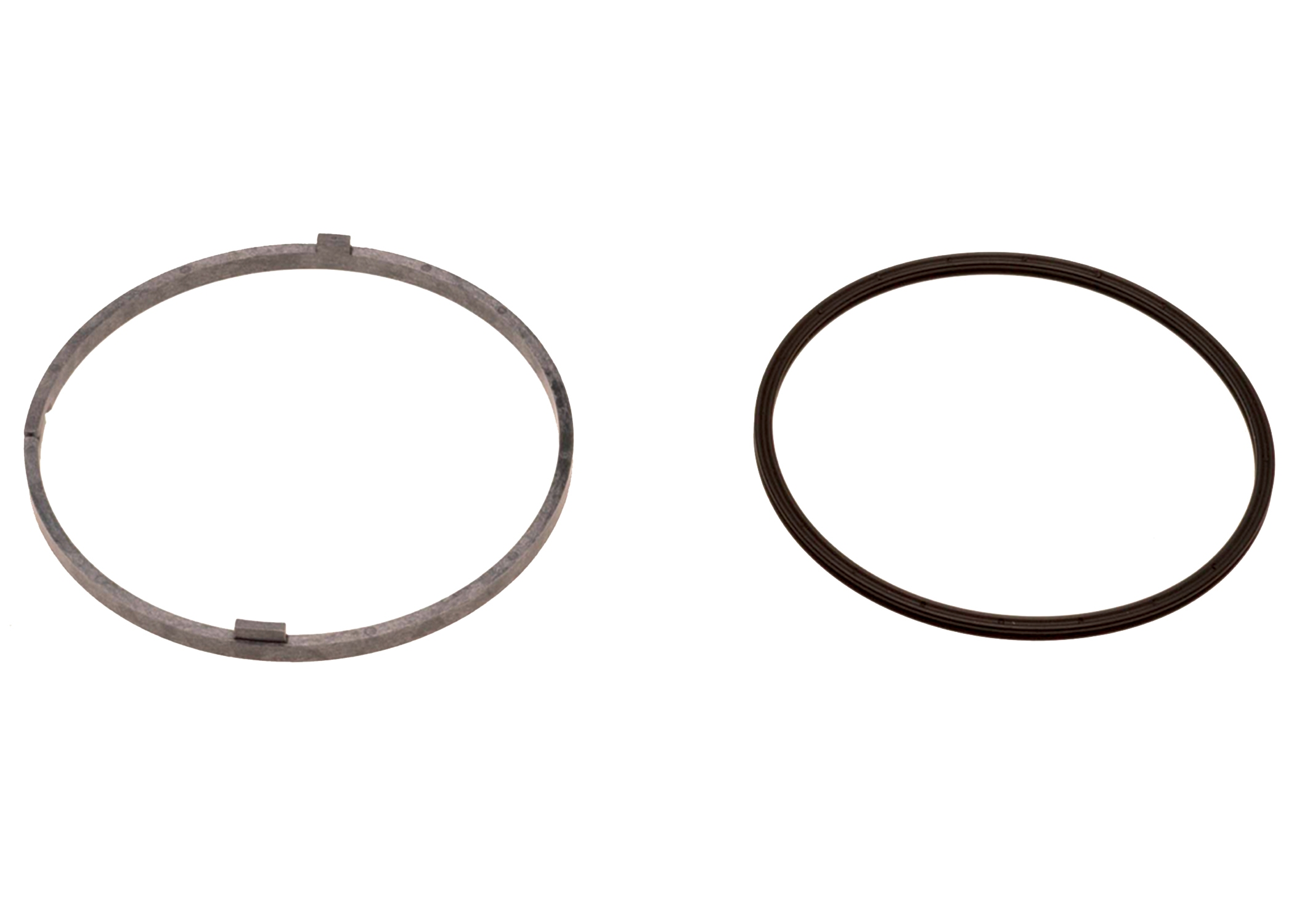 ACDELCO OE SERVICE - 2nd Clutch Housing Fluid Seal Ring Kit (w/Seal) - DCB 24213410