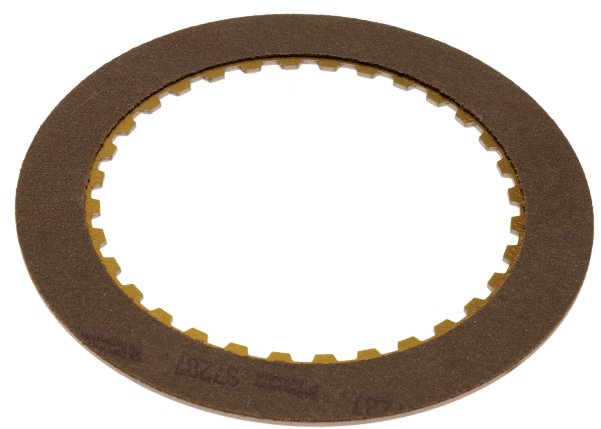 ACDELCO GM ORIGINAL EQUIPMENT - Transmission Clutch Friction Plate - DCB 24216287