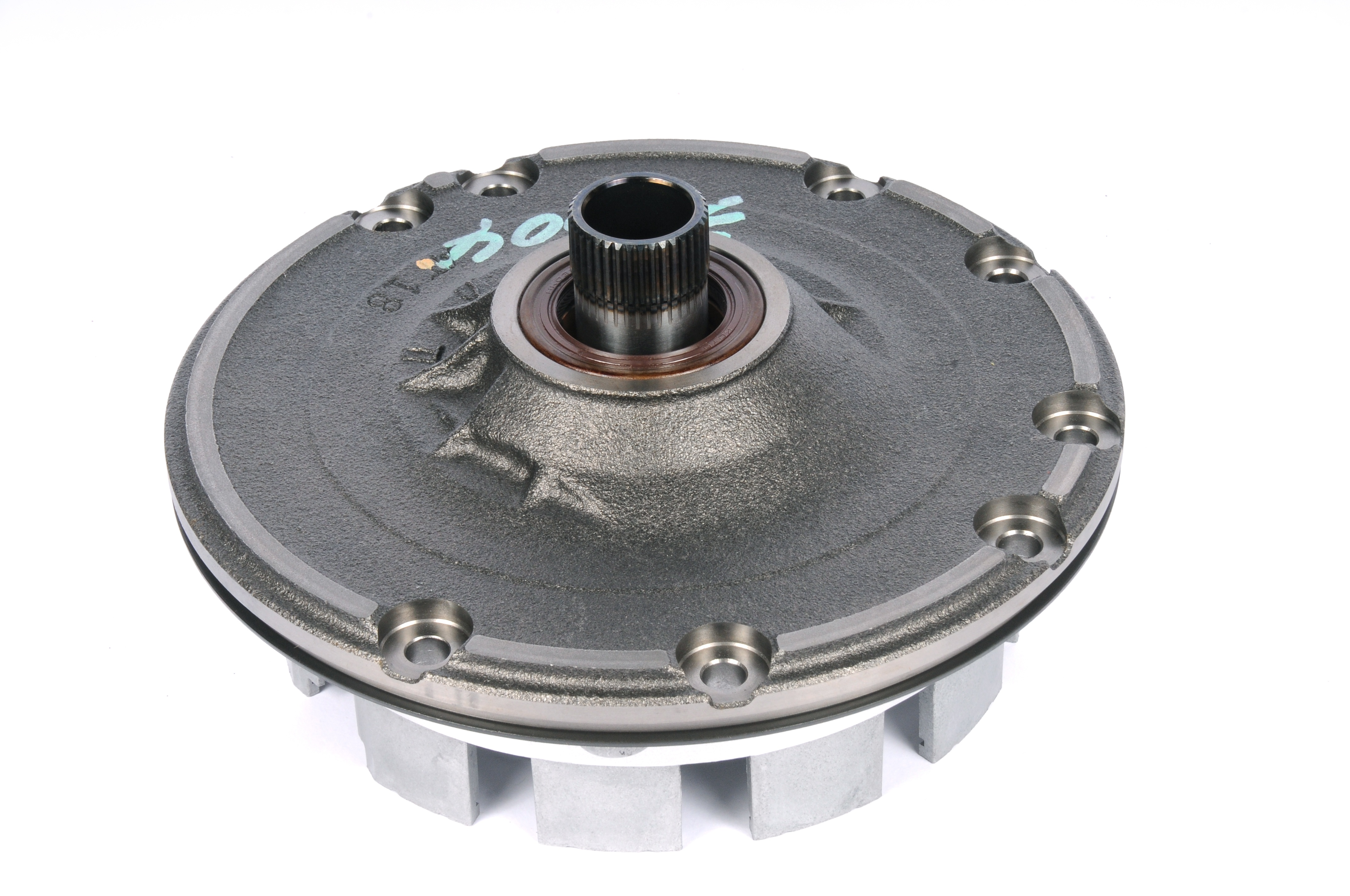 ACDELCO GM ORIGINAL EQUIPMENT - Automatic Transmission Oil Pump Assembly - DCB 24228761