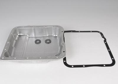ACDELCO OE SERVICE - Auto Trans Fluid Pan Kit - DCB 24229658