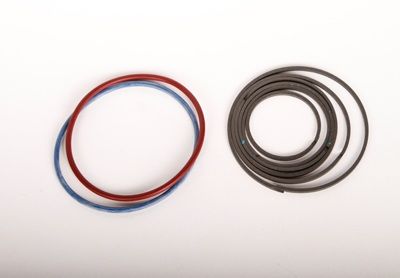 ACDELCO OE SERVICE - 2-4 Band Servo 2nd Appl Piston Fluid Seal Ring Kit - DCB 24232073