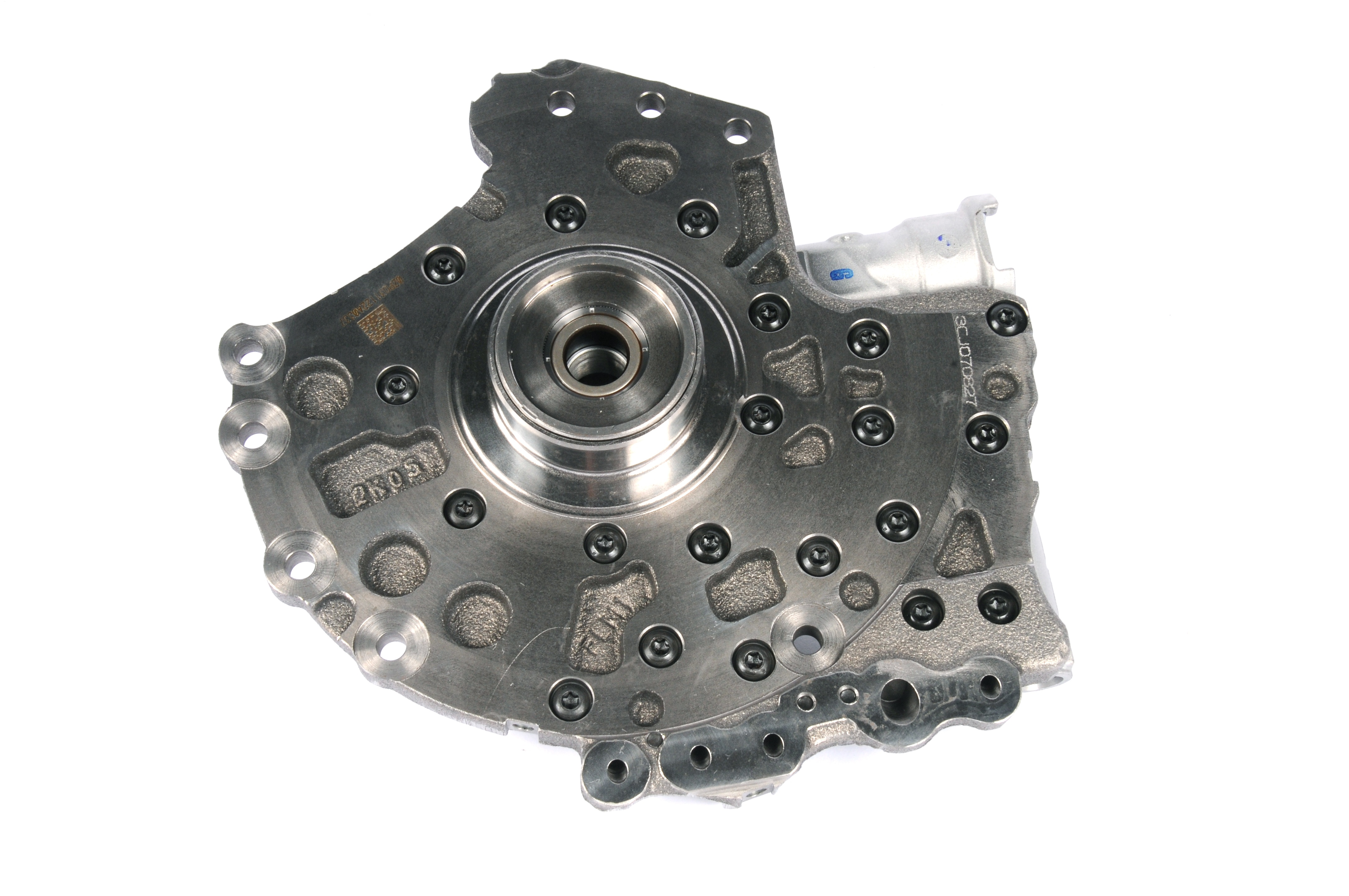 ACDELCO OE SERVICE - Auto Trans Oil Pump Assembly - DCB 24240901