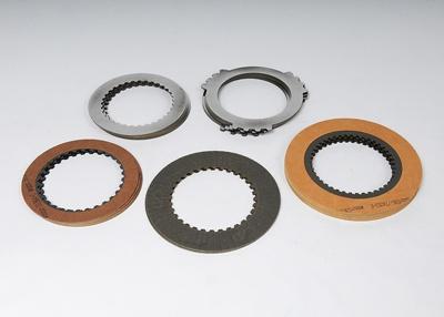 ACDELCO OE SERVICE CANADA - Auto Trans Clutch Plate Kit - DCG 24242263