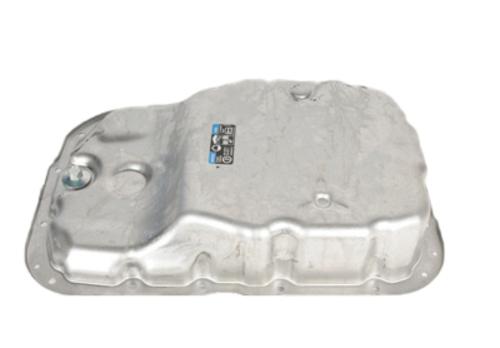 ACDELCO OE SERVICE - Auto Trans Oil Pan - DCB 24242410
