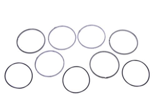 ACDELCO OE SERVICE - 1-2-3-4 & 3-5 Rev Clutch Fluid Seal Ring Kit - DCB 24248581