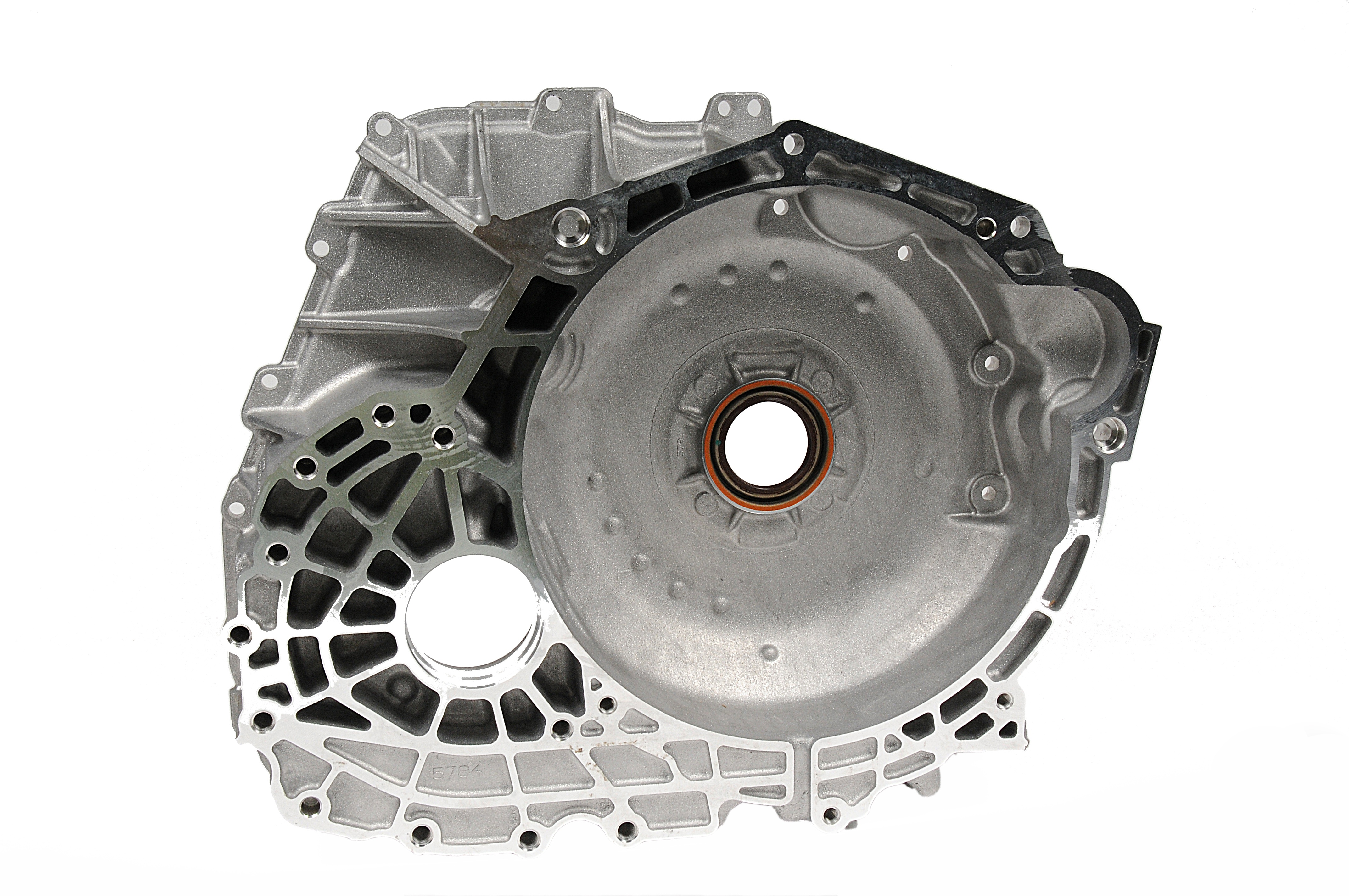 ACDELCO GM ORIGINAL EQUIPMENT - Automatic Transmission Torque Converter and Differential Housing - DCB 24251539