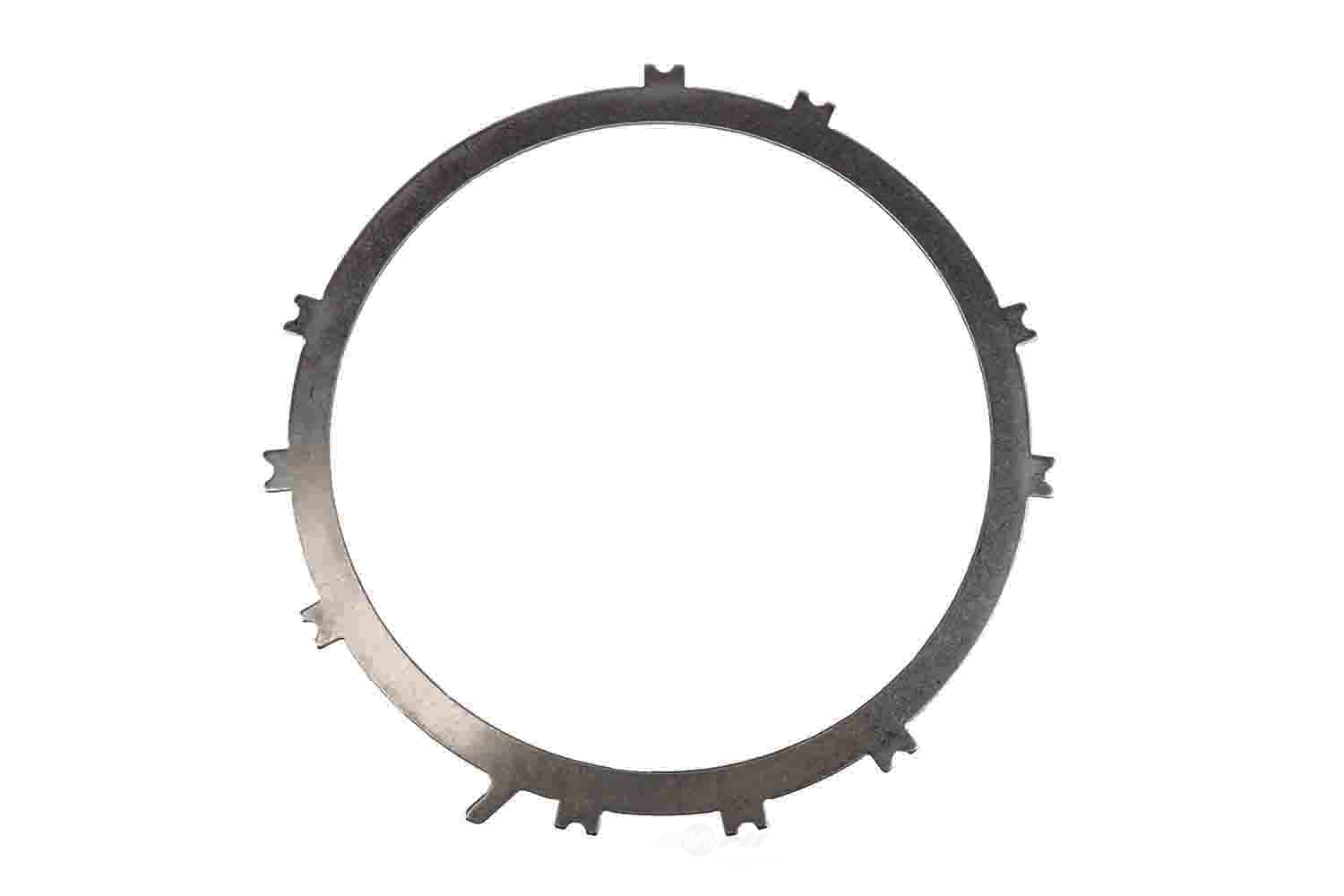 ACDELCO GM ORIGINAL EQUIPMENT - Transmission Clutch Friction Plate - DCB 24258076