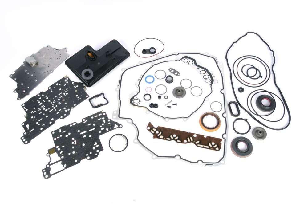 ACDELCO OE SERVICE - Auto Trans Servo Seal Kit - DCB 24264377