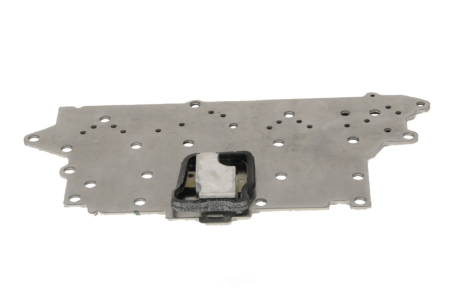 ACDELCO GM ORIGINAL EQUIPMENT - Automatic Transmission Valve Body Channel Plate (Upper) - DCB 24265674